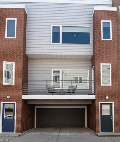 5729 Bridge Avenue, Cleveland, OH 44102 (MLS #4316567) :: TG Real Estate