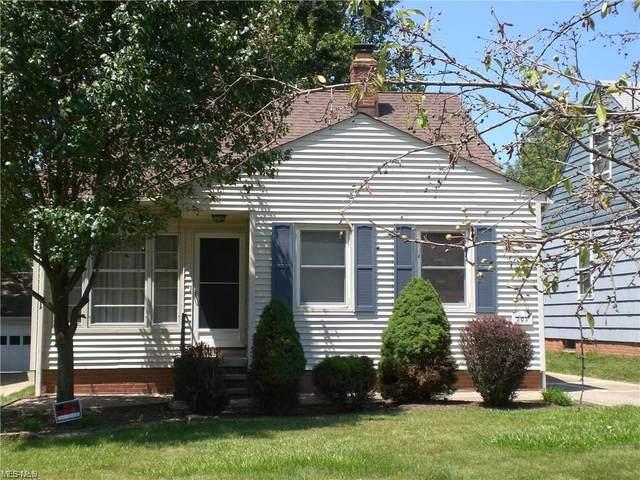 303 Marion Drive, Bedford, OH 44146 (MLS #4316574) :: Keller Williams Legacy Group Realty