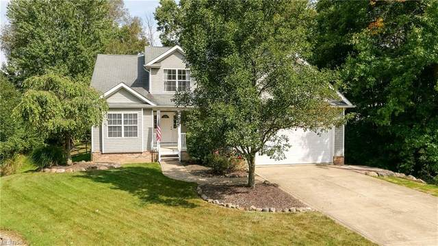 3521 Glenwood Boulevard, Reminderville, OH 44202 (MLS #4316592) :: Keller Williams Legacy Group Realty