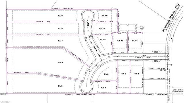 4310 Harris Road #13, Broadview Heights, OH 44147 (MLS #4316602) :: TG Real Estate