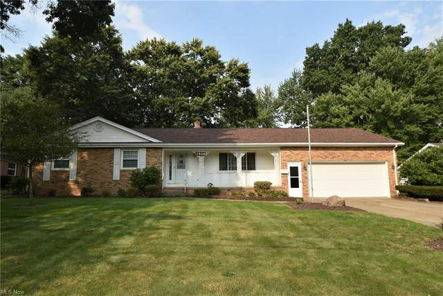 3506 Ohio Trail, Liberty, OH 44505 (MLS #4316603) :: Select Properties Realty