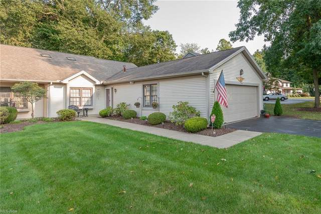 7398 E Huntington Drive D, Youngstown, OH 44512 (MLS #4316608) :: Select Properties Realty