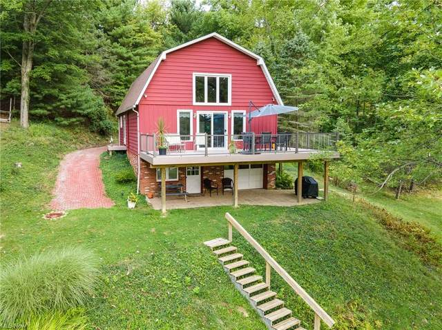 374 W Mohawk Drive, Malvern, OH 44644 (MLS #4316609) :: Simply Better Realty