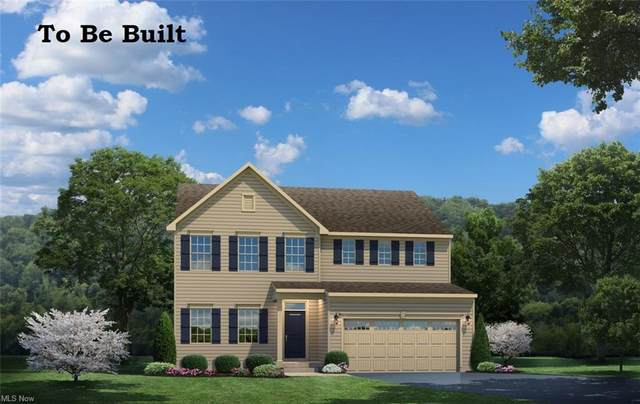8325 Bedaos Drive, Mentor, OH 44060 (MLS #4316621) :: The Holden Agency