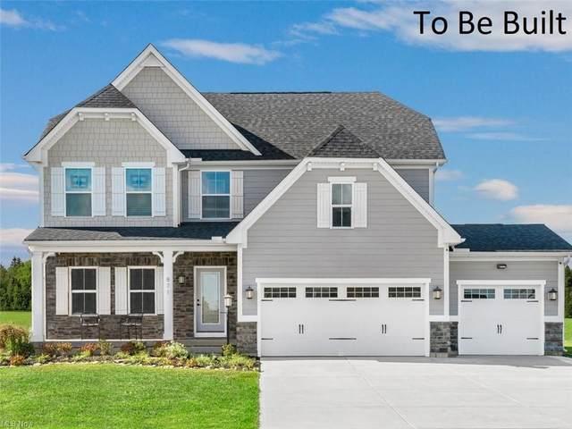 1657 Duncan Way, Streetsboro, OH 44241 (MLS #4316629) :: Vines Team