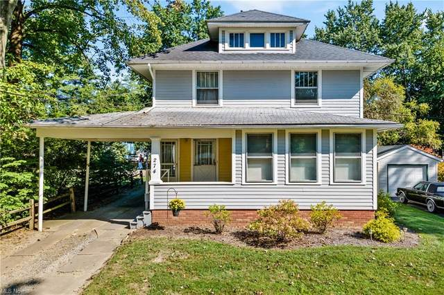 274 Elm Drive, Wooster, OH 44691 (MLS #4316668) :: TG Real Estate