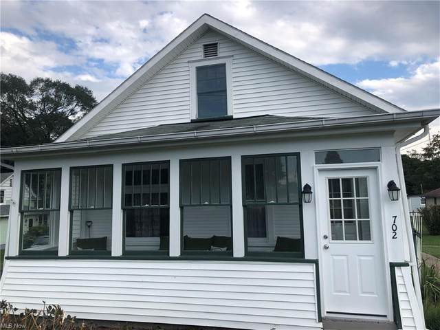 702 Olnhausen Street, East Liverpool, OH 43920 (MLS #4316683) :: RE/MAX Trends Realty