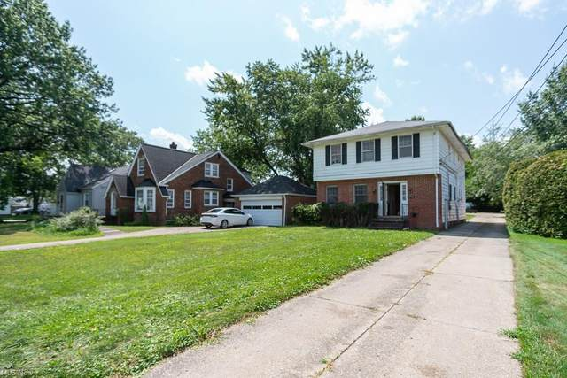 5792 Turney Road, Garfield Heights, OH 44125 (MLS #4316692) :: The Jess Nader Team | REMAX CROSSROADS