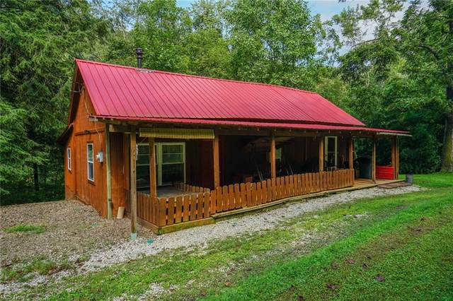 6813 Archers Fork Road, New Matamoras, OH 45767 (MLS #4316696) :: RE/MAX Edge Realty
