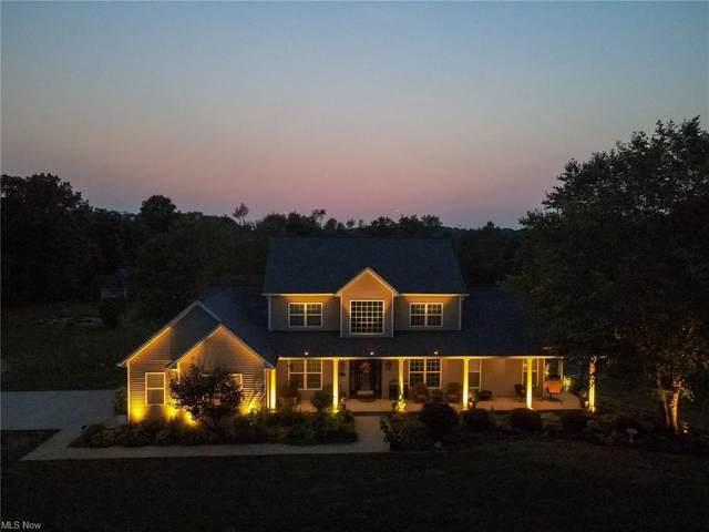 1257 Jersey Ridge Road, Salem, OH 44460 (MLS #4316698) :: Keller Williams Chervenic Realty