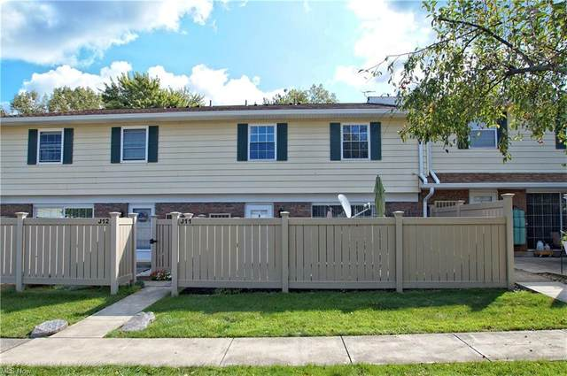 7970 Mentor Avenue J11, Mentor, OH 44060 (MLS #4316731) :: TG Real Estate