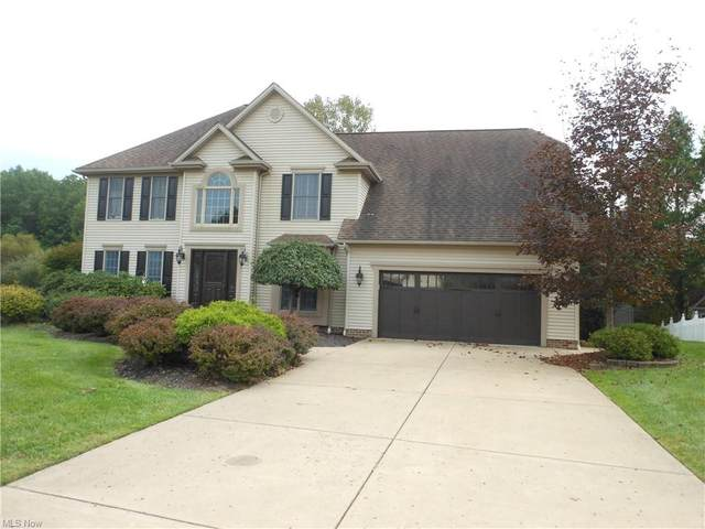 195 Willow Bend Drive, Canfield, OH 44406 (MLS #4316733) :: TG Real Estate