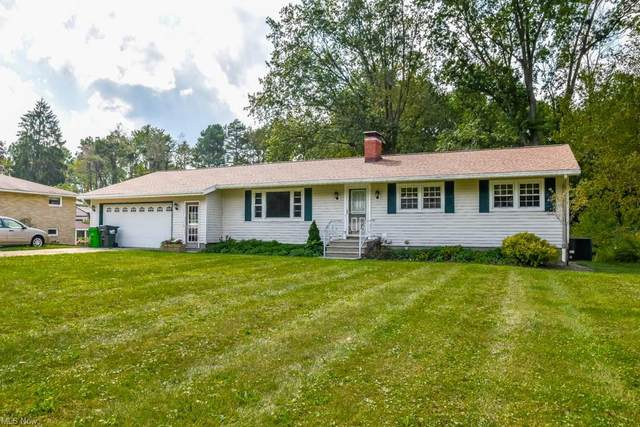 465 Noble Place NW, Massillon, OH 44647 (MLS #4316747) :: The Jess Nader Team | REMAX CROSSROADS