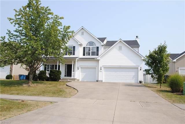 4561 Bellow Drive, Lorain, OH 44053 (MLS #4316757) :: Keller Williams Legacy Group Realty