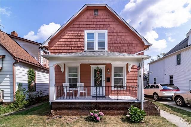 239 Florida, Lorain, OH 44052 (MLS #4316767) :: TG Real Estate