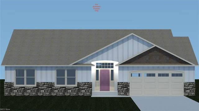 991 Pin Oaks Drive, Broadview Heights, OH 44147 (MLS #4316771) :: Krch Realty
