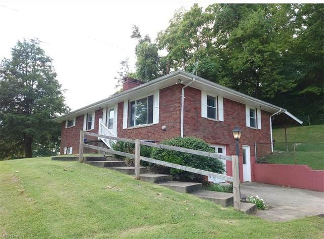 2516 Valley View Drive, Belpre, OH 45714 (MLS #4316782) :: TG Real Estate