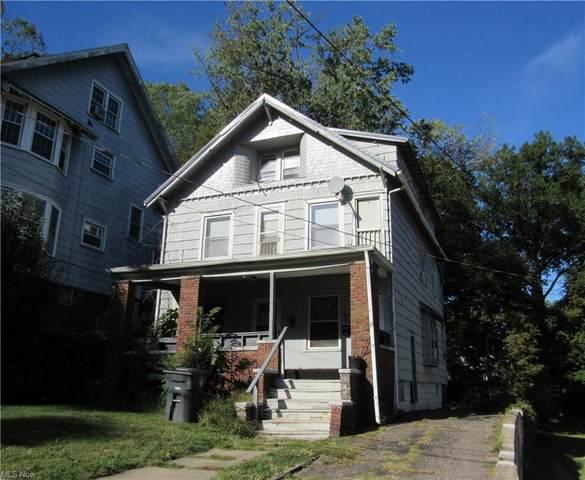 545-547 Stratford Avenue, Akron, OH 44303 (MLS #4316797) :: Keller Williams Legacy Group Realty