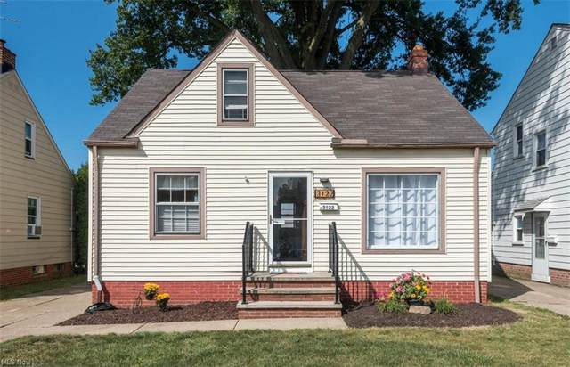3122 Heresford Drive, Parma, OH 44134 (MLS #4316811) :: Simply Better Realty