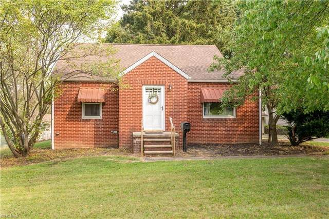 1117 38th Street NW, Canton, OH 44709 (MLS #4316835) :: TG Real Estate