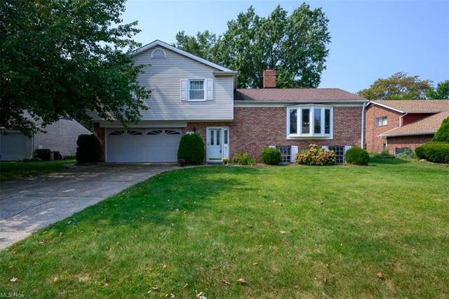 3580 Archwood Drive, Rocky River, OH 44116 (MLS #4316838) :: The Tracy Jones Team