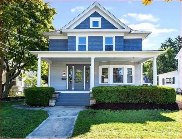 139 Spring Street, Amherst, OH 44001 (MLS #4316854) :: Keller Williams Legacy Group Realty