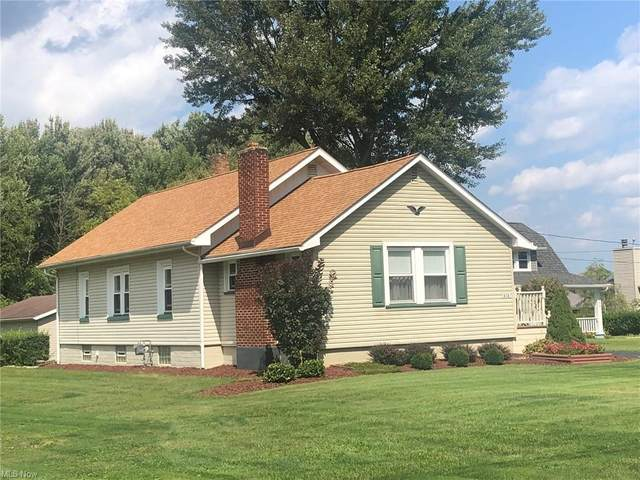 616 Springfield Road, Columbiana, OH 44408 (MLS #4316871) :: RE/MAX Trends Realty