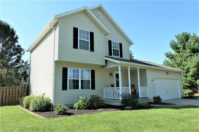 1731 Williams Way, Wooster, OH 44691 (MLS #4316876) :: TG Real Estate