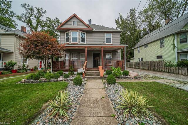 780 E Erie Street, Painesville, OH 44077 (MLS #4316899) :: TG Real Estate