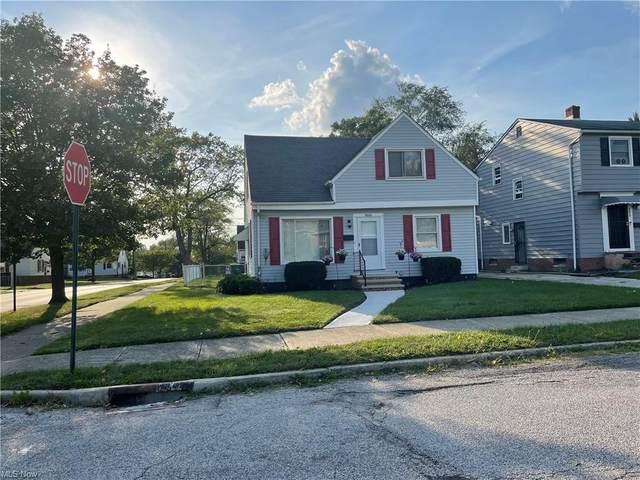 5080 Joseph Street, Maple Heights, OH 44137 (MLS #4316945) :: TG Real Estate