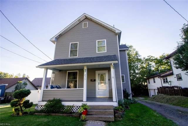 975 S Lundy Avenue, Salem, OH 44460 (MLS #4316963) :: Keller Williams Legacy Group Realty