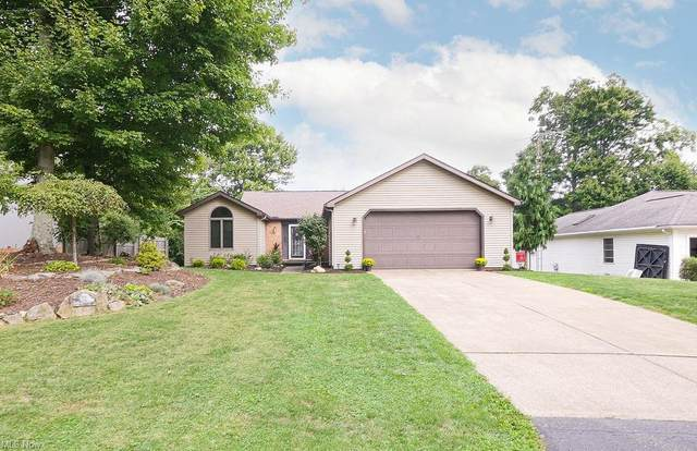 12 Sioux Trail, Malvern, OH 44644 (MLS #4316965) :: TG Real Estate