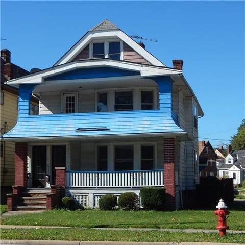 2192 Warren Road, Lakewood, OH 44107 (MLS #4316968) :: Keller Williams Legacy Group Realty