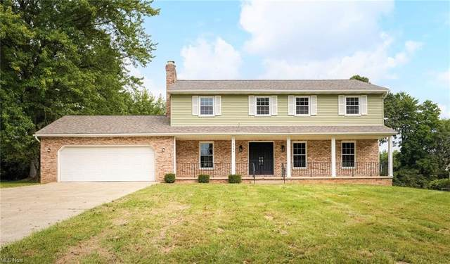 6166 Catawba Drive, Canfield, OH 44406 (MLS #4316969) :: TG Real Estate