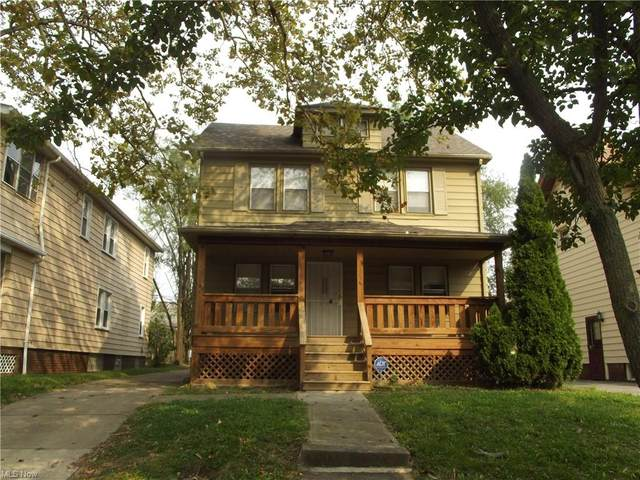 4893 E 85th Street, Garfield Heights, OH 44125 (MLS #4316971) :: The Holden Agency