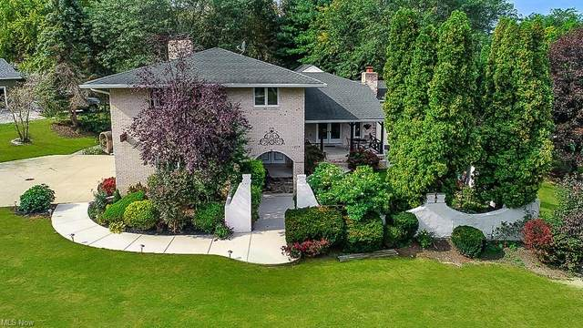 10250 Cherry Hill Drive, Concord, OH 44077 (MLS #4317005) :: Tammy Grogan and Associates at Keller Williams Chervenic Realty