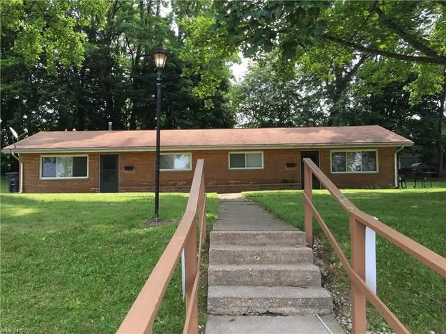 1261-1277 Roslyn Avenue #1261, Akron, OH 44320 (MLS #4317008) :: The Crockett Team, Howard Hanna