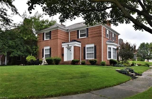 18525 Lomond Boulevard, Shaker Heights, OH 44122 (MLS #4317014) :: Keller Williams Legacy Group Realty