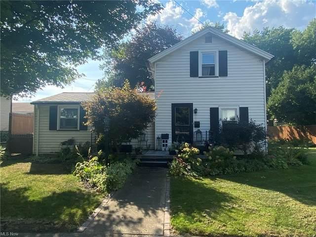 827 9th Street NE, Massillon, OH 44646 (MLS #4317015) :: The Jess Nader Team | REMAX CROSSROADS