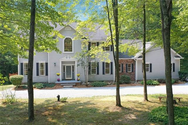 10345 Thwing Road, Chardon, OH 44024 (MLS #4317030) :: The Jess Nader Team | REMAX CROSSROADS