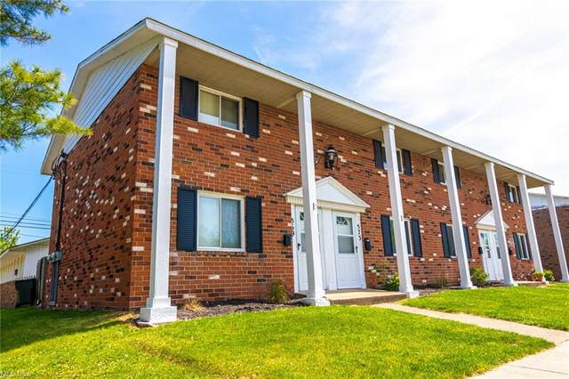 588 S Shore Court, Vermilion, OH 44089 (MLS #4317048) :: Keller Williams Legacy Group Realty