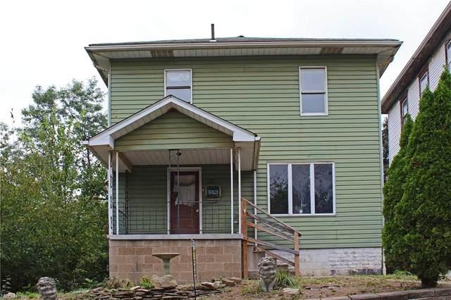 311 Avenue K, Weirton, WV 26062 (MLS #4317051) :: TG Real Estate