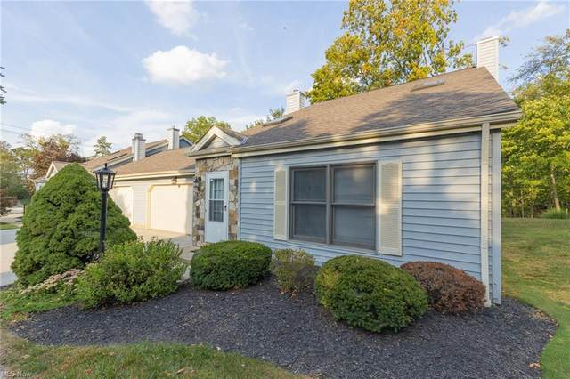 2 Pond Drive, Rocky River, OH 44116 (MLS #4317053) :: Jackson Realty