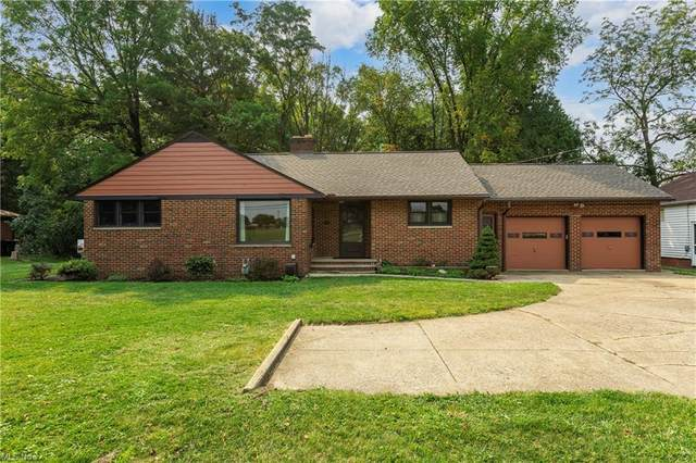11501 W Pleasant Valley Road, Cleveland, OH 44130 (MLS #4317060) :: The Jess Nader Team | REMAX CROSSROADS