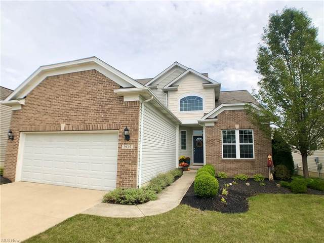 9135 Tahoe Circle, Strongsville, OH 44136 (MLS #4317065) :: The Holden Agency