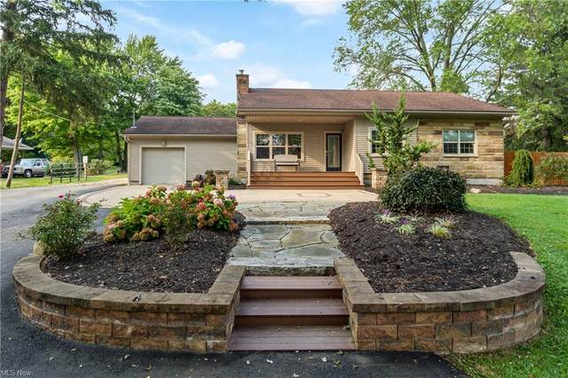 4343 Wadsworth Road, Norton, OH 44203 (MLS #4317066) :: Simply Better Realty