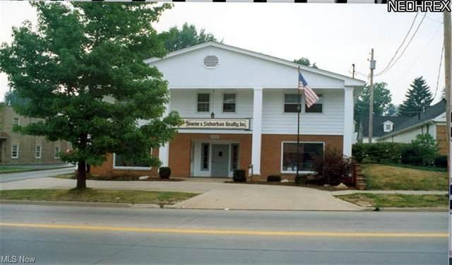 1048 E State Street, Salem, OH 44460 (MLS #4317073) :: Tammy Grogan and Associates at Keller Williams Chervenic Realty