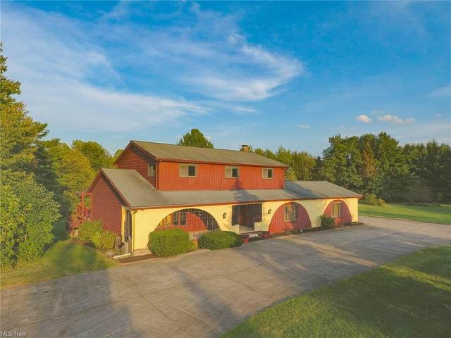 8991 Williams Road, Chardon, OH 44024 (MLS #4317097) :: Simply Better Realty