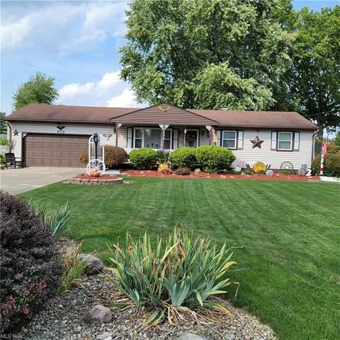 3836 Dunbar Street, Austintown, OH 44515 (MLS #4317117) :: TG Real Estate