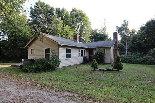 8110 State Route 88, Ravenna, OH 44266 (MLS #4317120) :: The Jess Nader Team | REMAX CROSSROADS